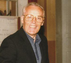 GILBERT Alphonse professeur-