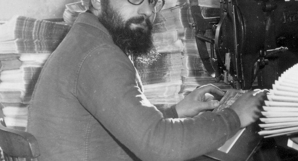Photo 2 Michel COFFIN en action 1962 (1)